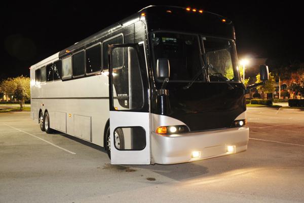 40 Person Party Bus Jacksonville