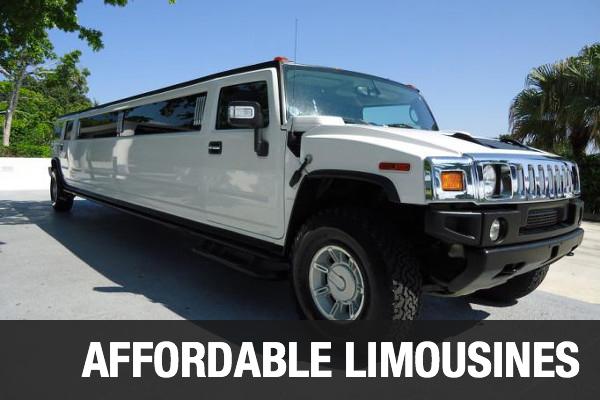 Hummer Limo Service Jacksonville