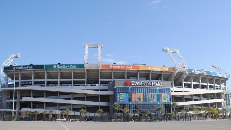 Limo Service Jacksonville Everbank Stadium